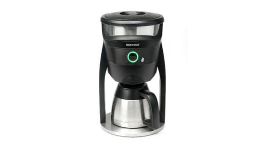 Coffee Maker Review: Behmor Connected