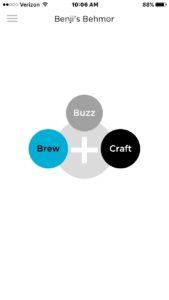 Brew, Buzz, Craft