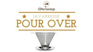 Javapresse Pour Over Review