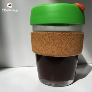 KeepCup Travel Coffee Mug