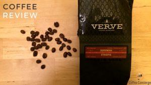 Verve Coffee Roasters Ethiopia Duromina