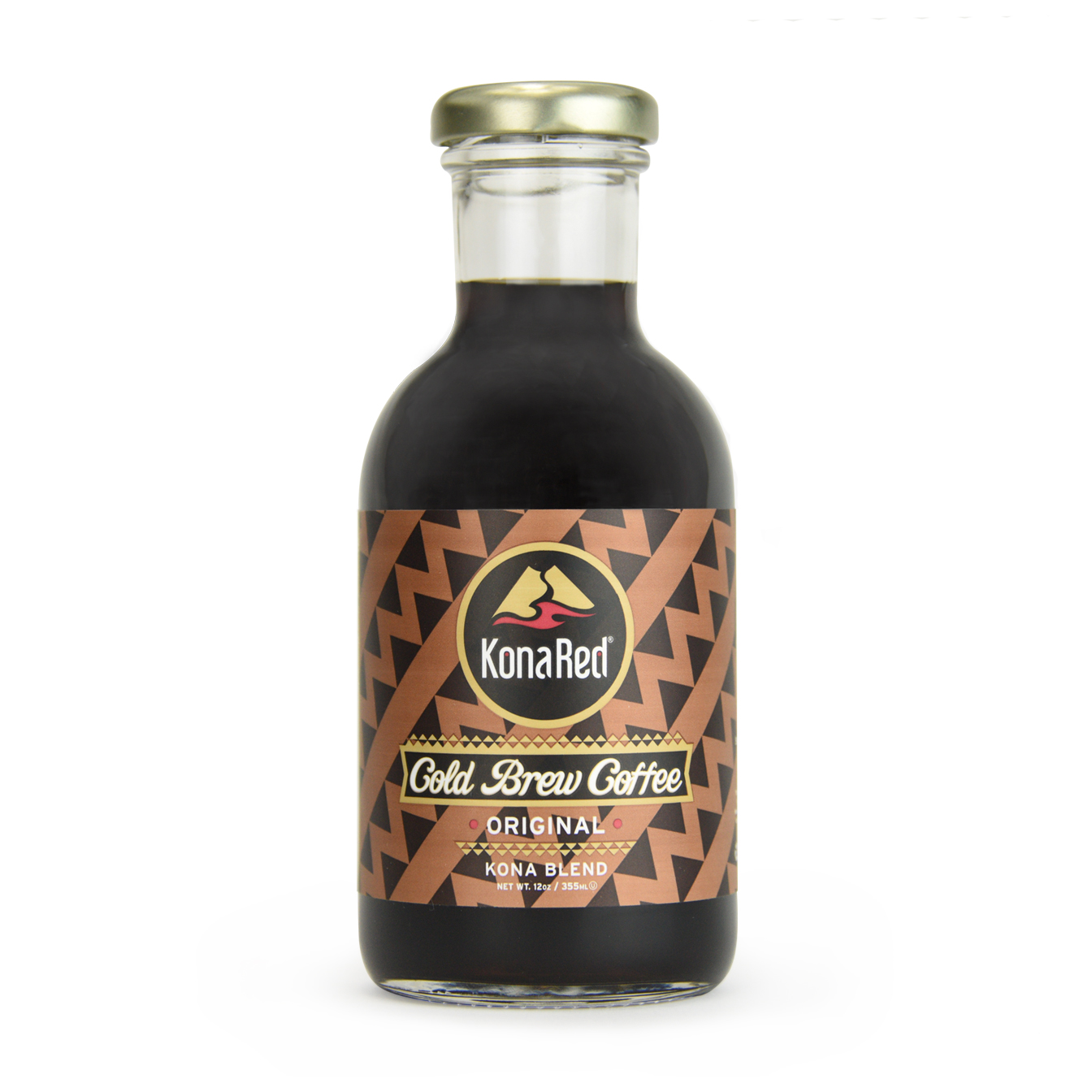 KonaRed Original Cold Brew