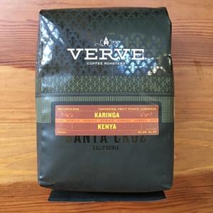 Verve Coffee Roasters - Kenya Karinga