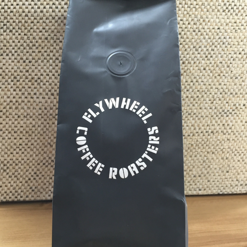 Flywheel Coffee Roasters - Ethiopia Amaro Gayo