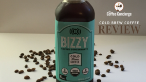 Bizzy Cold Brew Review