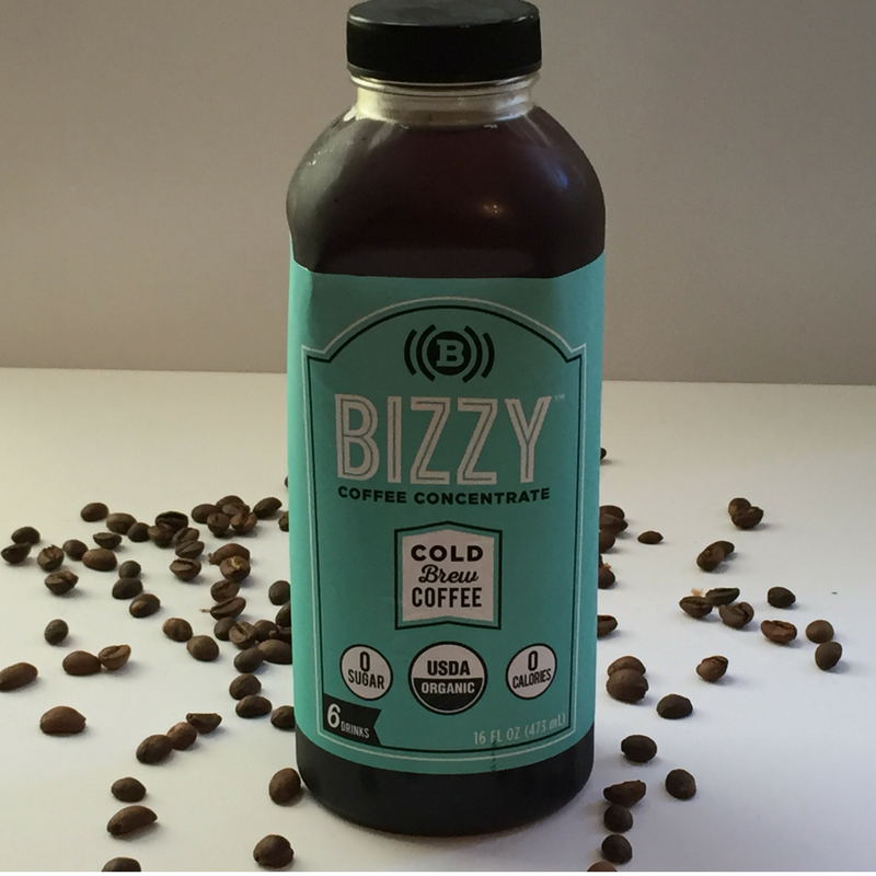 Bizzy Cold Brew Concentrate