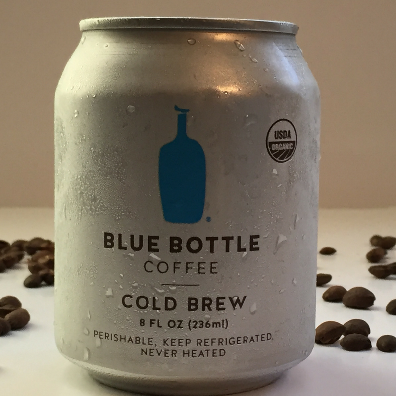 Blue Bottle Cold Brew