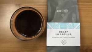 Crema Coffee Roasters Decaf La Laguna