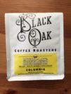 Black Oak Coffee Roasters - Colombia Micro-Lot Quebradón
