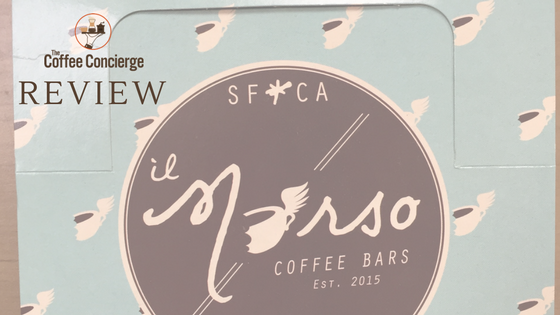 il Morso Coffee Bar Review