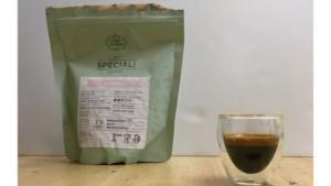 Caffe Diemme - GLI Speciali Ethiopia