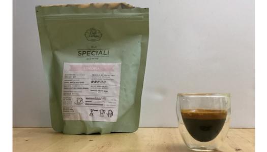 Caffè Diemme – GLI Speciali Diemme Ethiopia Coffee Review
