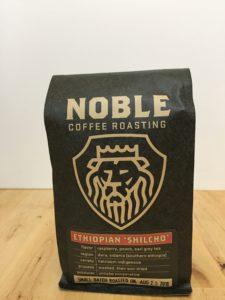 Noble Coffee Roasting - Ethiopia Schilcho