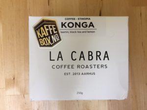 Kaffe Box