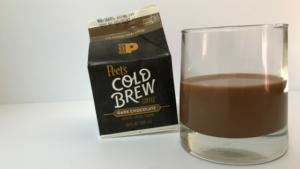 Peet's Dark Chocolate Cold Brew Review