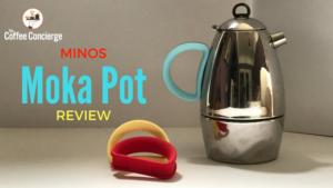 Minos Moka Pot Review