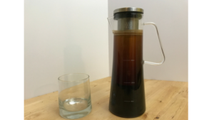 Home and Above Cold Brew Coffee Maker Review