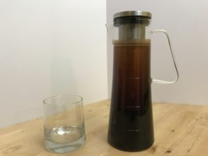 Home and Above Cold Brew Coffee Maker