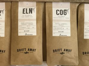 Driftaway Coffee Sampler