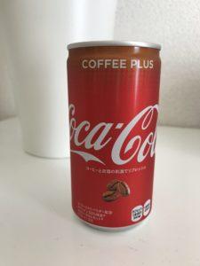 Coke Coffee Plus