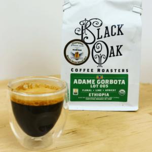 Black Oak Ethiopia Adame Gorbota Lot 005 Review