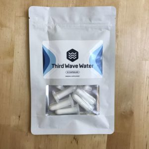 Third Wave Water for Coffee