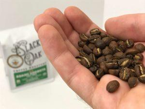 Black Oak Coffee Roasters Ethiopia Adame Gorbota Lot 005
