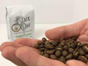 Black Oak Coffee Roasters Ethiopia Hambela Alaka