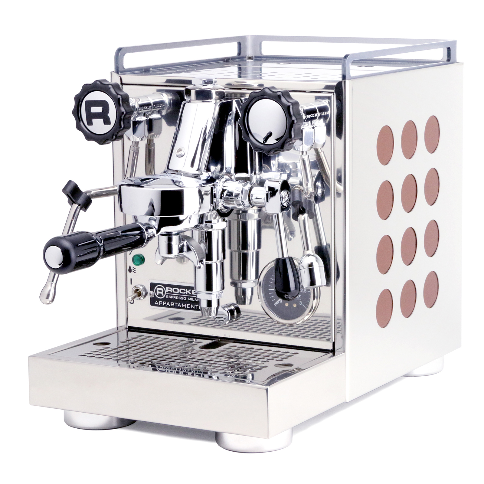 Rocket Apartamento Espresso Machine