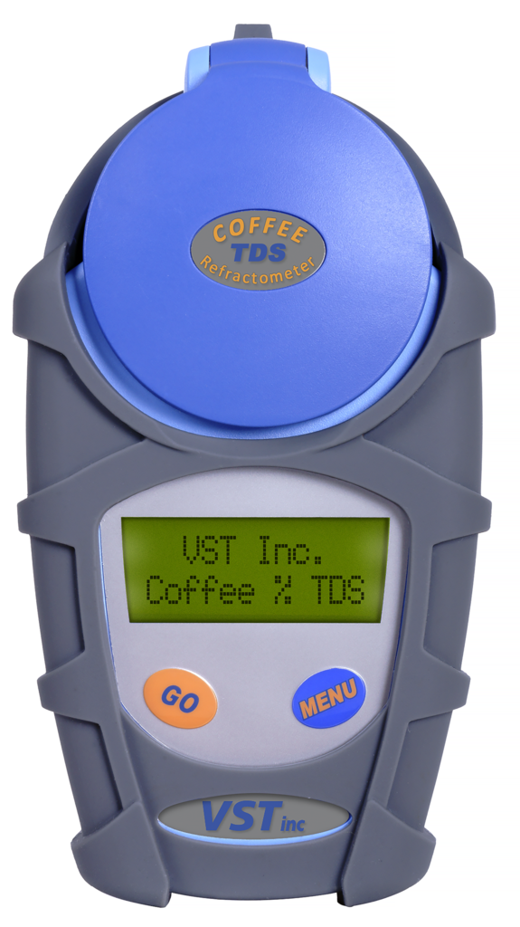 VST Coffee Refractometer
