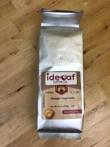iDecaf Ethiopian Longberry