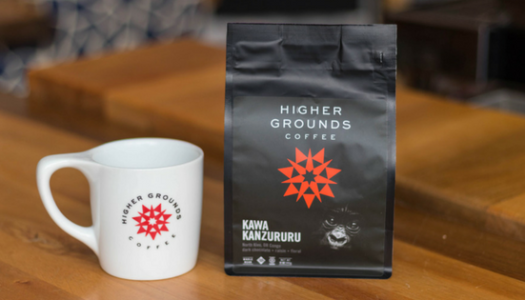 Higher Grounds Coffee – Congo Kawa Kanzururu Coffee Review (2018)