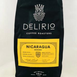 Delirio Coffee Roasters - Nicaragua Monimbo