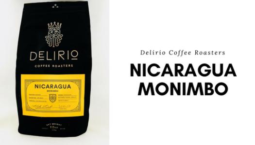 Delirio Coffee Roasters – Nicaragua Monimbo Coffee Review (2018)