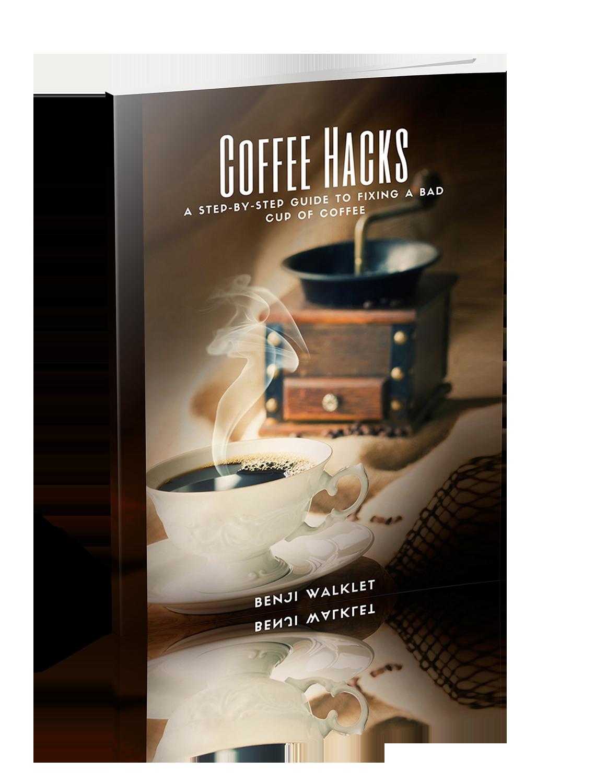 Coffee Hacks
