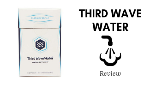 Third Wave Water Review