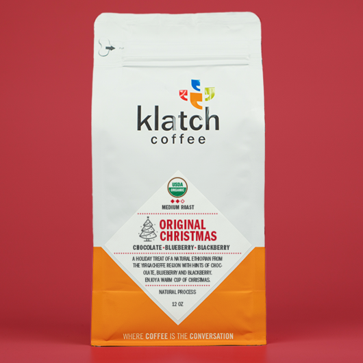 Klatch Coffee - Original Christmas