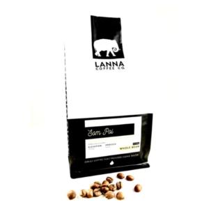 Lanna Coffee Co - Lam Pai