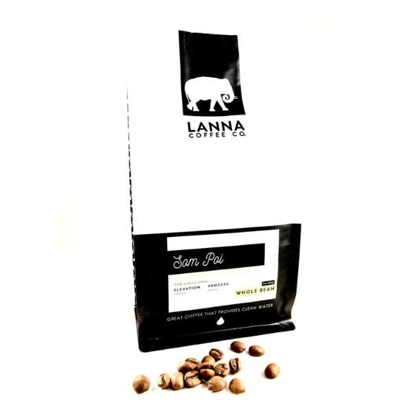 Lanna Coffee Co. – Som Poi