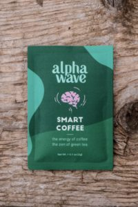 Alpha Wave Smart Coffee