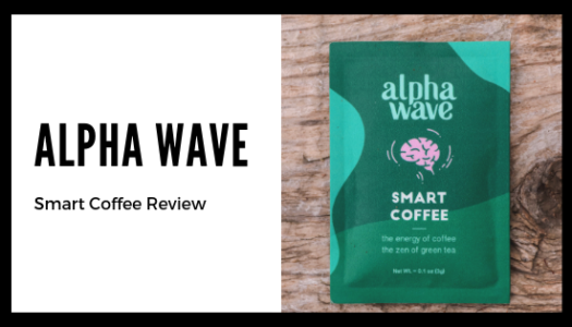 Alpha Wave Smart Coffee Review