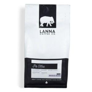 Lanna Coffee Co - Pa Kha