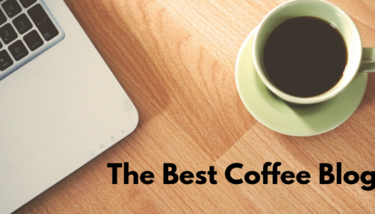 The Best Coffee Blogs