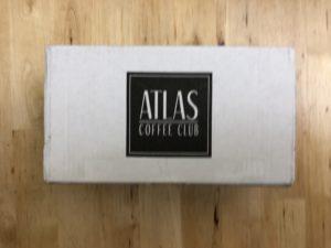 Atlas Coffee Club Box