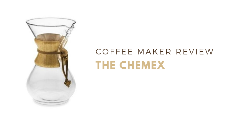 Chemex Coffeemaker Review