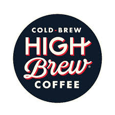 High Brew National Coffee Day