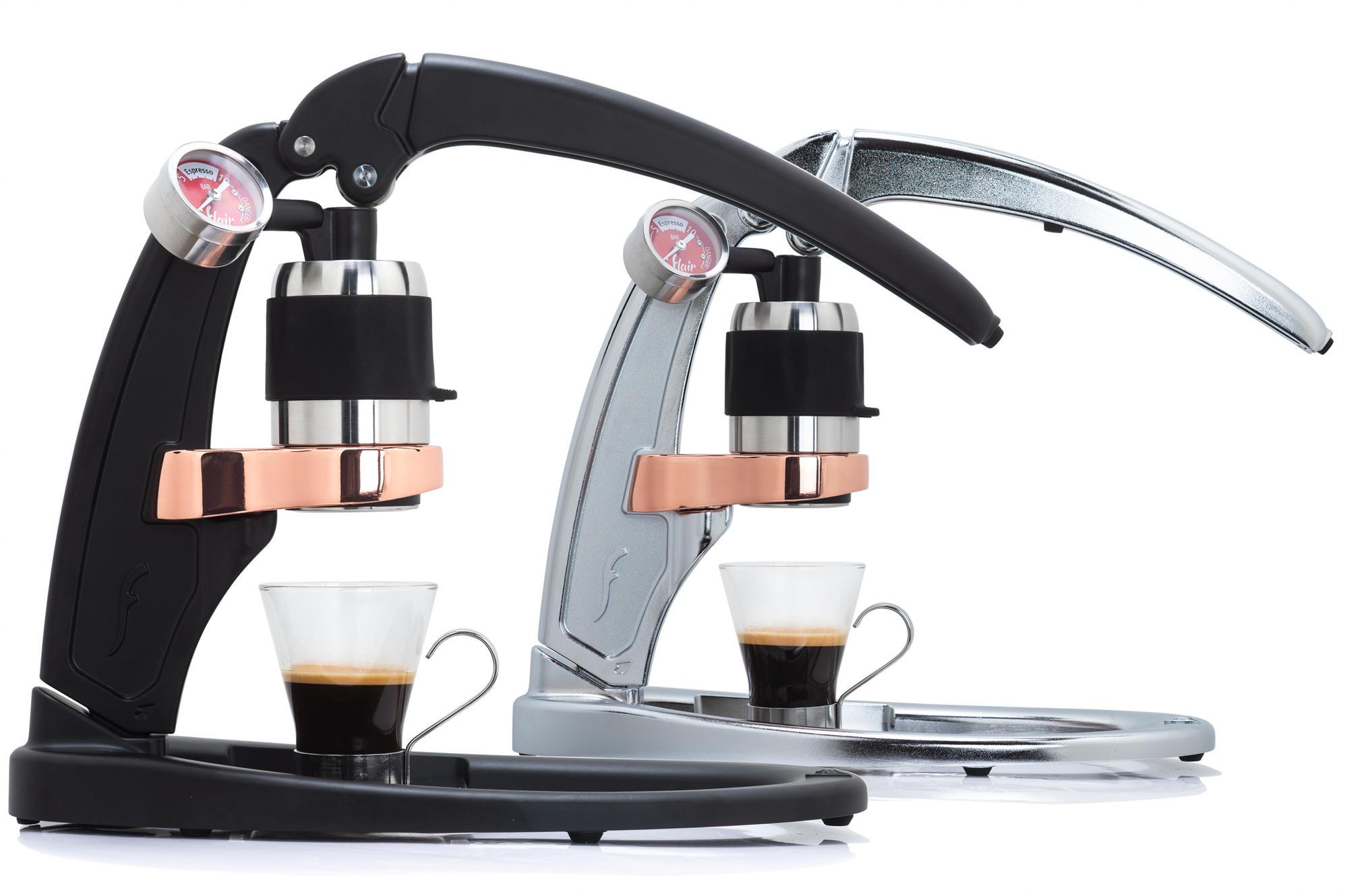Flair Signature PRO (2) Espresso Maker Review – SherryGorugh